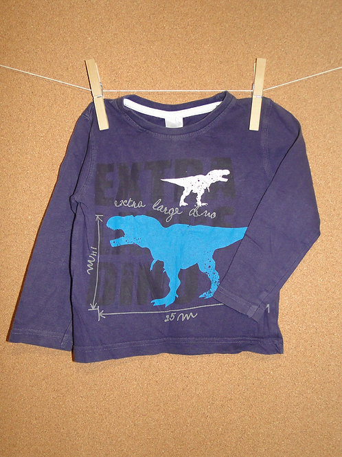 Pull Palomino : Taille 3 ans