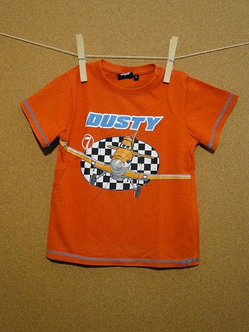 T-Shirt Disney Planes : Taille 98cm