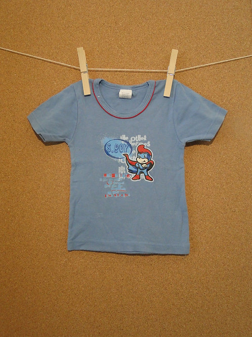 T-Shirt Envog : Taille 86cm