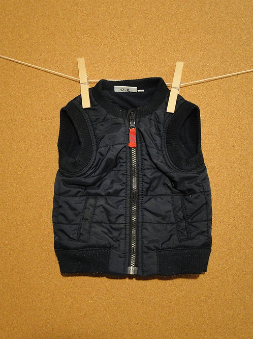 Gilet Campus baby : Taille 80cm