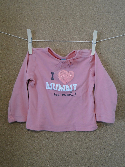 Pull Tex baby : Taille 3 ans