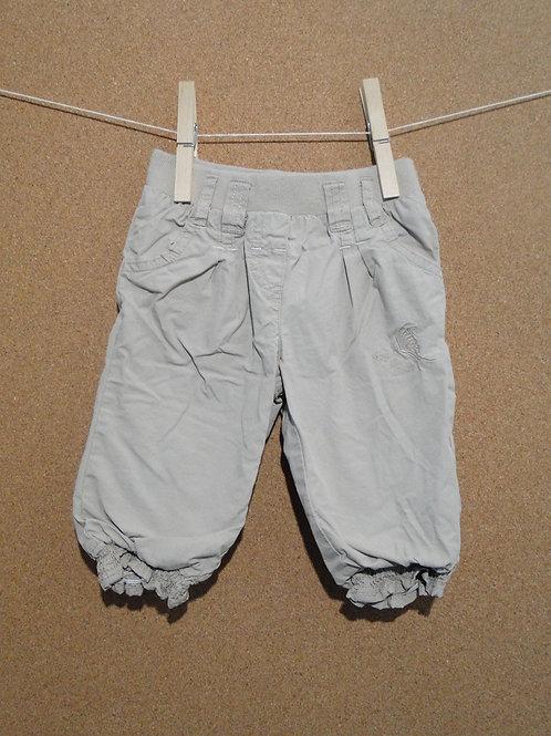 Pantalon Baby Club : Taille 9 mois