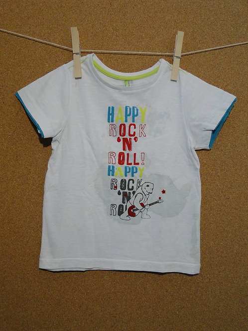 T-Shirt Oxylane : Taille 98cm