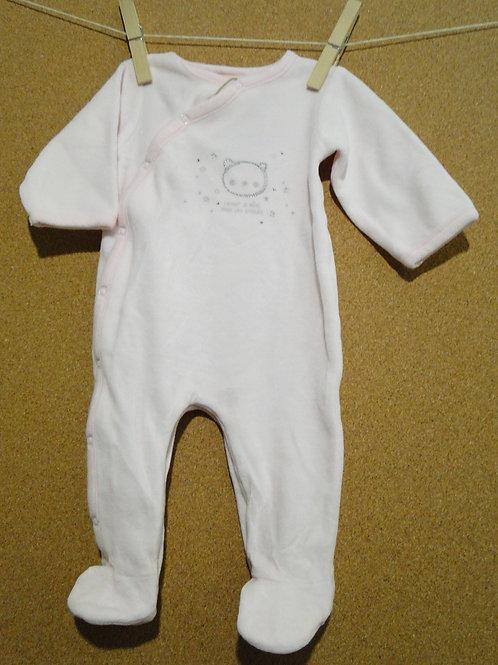 Pyjama T.3m