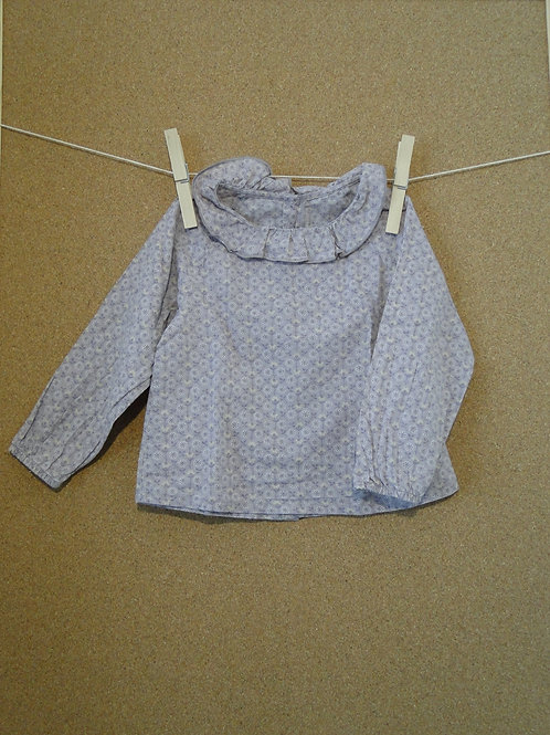 Pull No Maé : Taille 2 ans