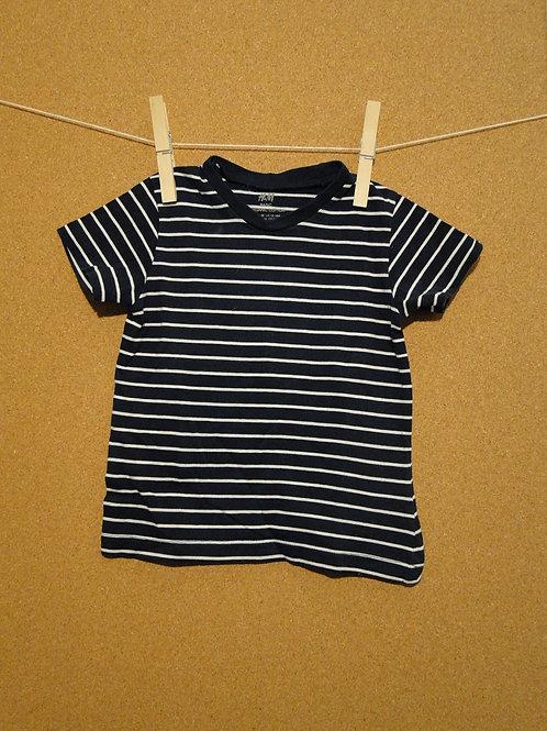 T-Shirt H&M : Taille 86cm