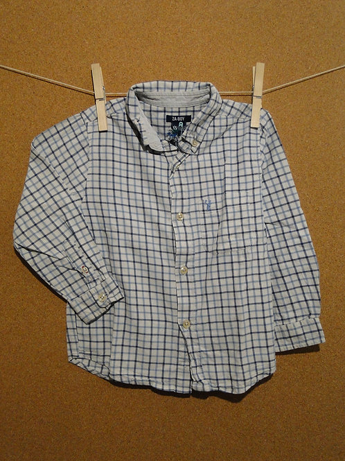 Pull ZA-BOY : Taille 4 ans