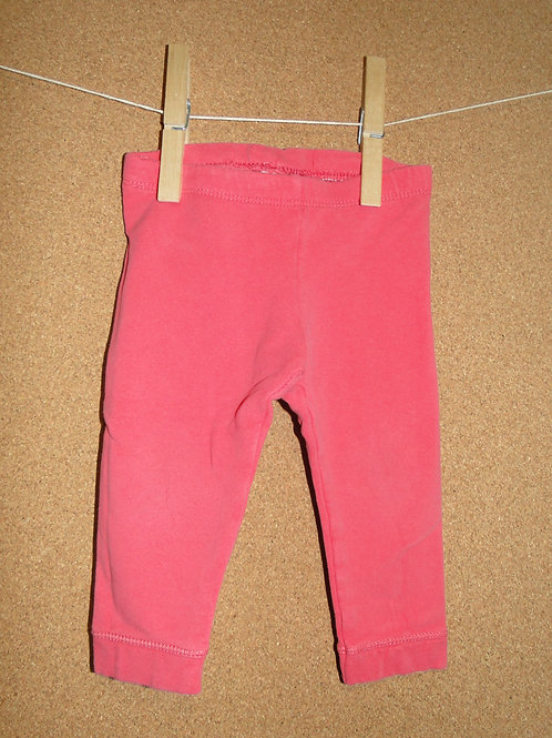 Legging Baby Club : Taille 9 mois