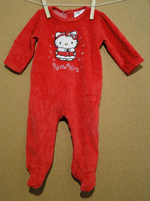 Pyjama Hello Kitty T.74