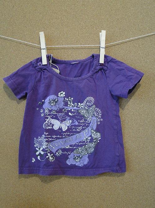 T-shirt T. 3ans