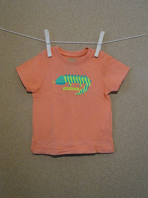 T-Shirt Orchestra : Taille 86cm