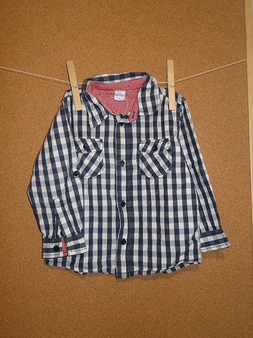 Chemise Smile : Taille 18 mois