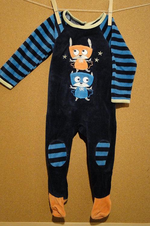 Pyjama Kimbaloo T.18m
