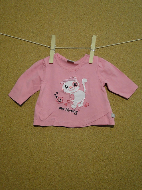 *Pull Smile : Taille 56cm