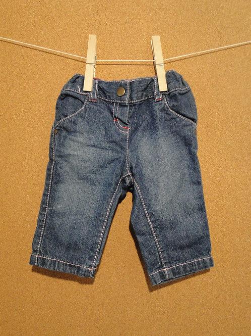Pantalon Baby Club : 3 mois