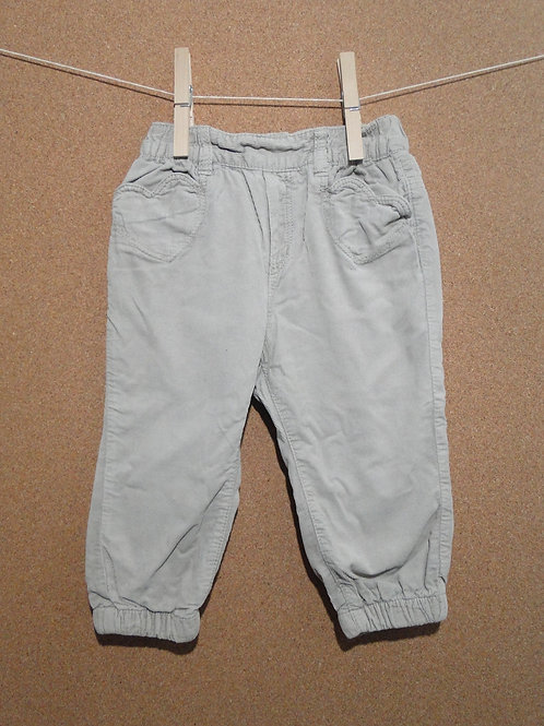 Pantalon H&M : Taille 18 mois