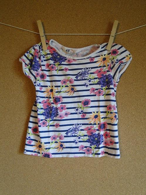 T-shirt H&M T. 110