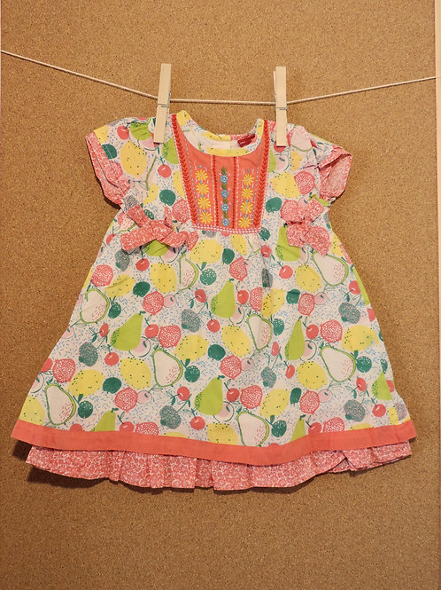Robe Tom & Kiddy : Taille 18 mois