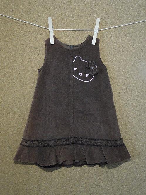 Robe Hello Kitty : Taille 18 mois