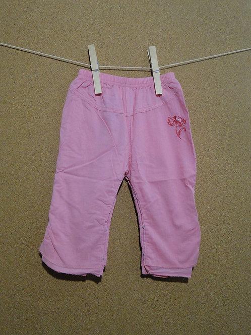 Pantalon Sucre d'Orge : Taille 12 mois
