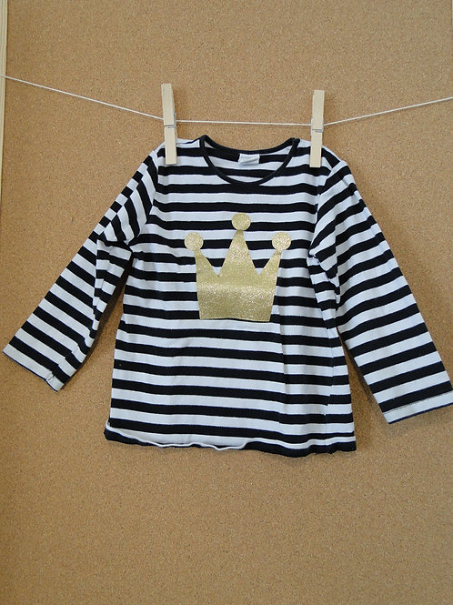 Pull H&M : Taille 92cm