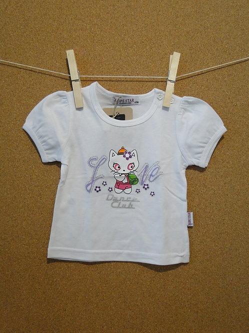 T-shirt Hope Star T.6m