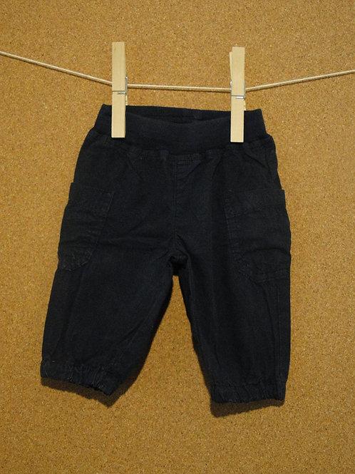 *Pantalon Benetton Baby : Taille 56cm