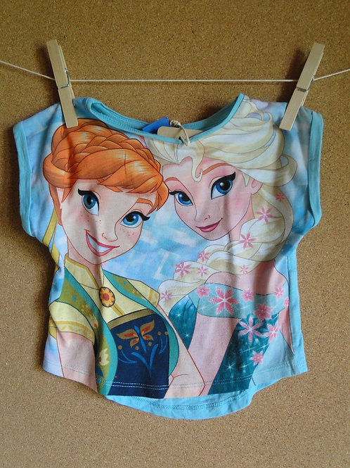 T-shirt Disney T. 5 ans