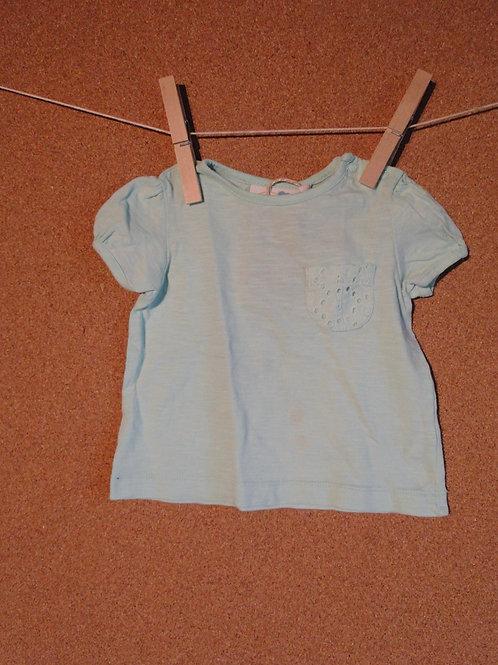 T-shirt Mon coeur T. 62
