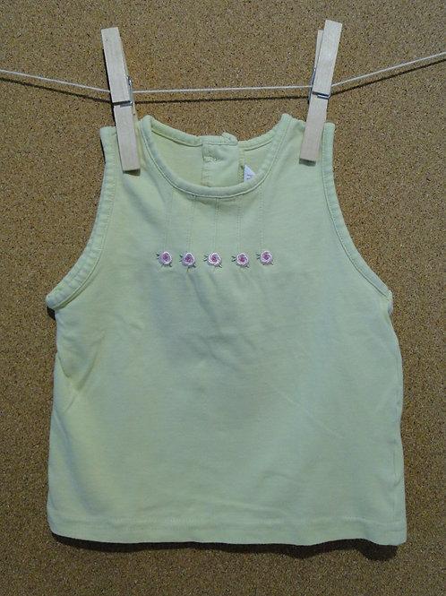 T-shirt H&M T.74