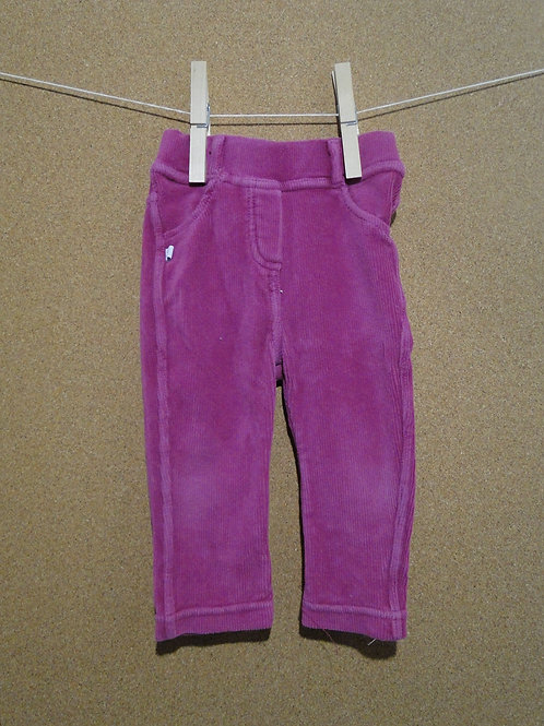 Pantalon Baby by Gémo : Taille 12 mois