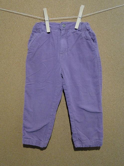 Pantalon Mon Coeur : Taille 18 mois
