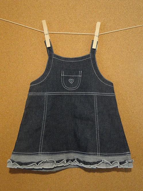 Robe Palomino : Taille 98cm