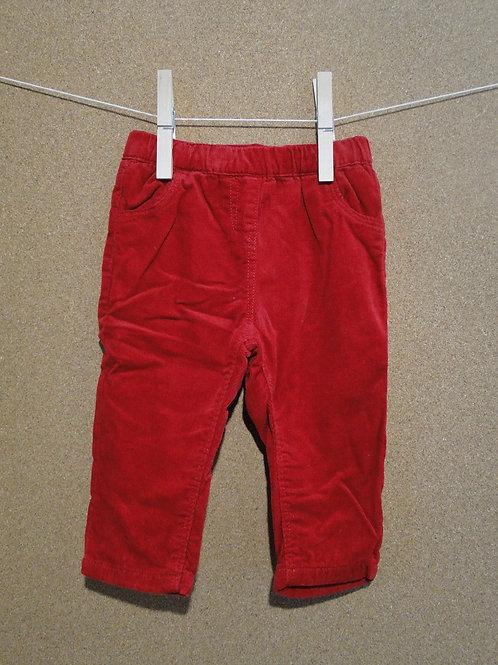 Pantalon Disney : Taille 9 mois