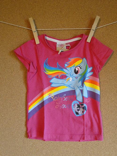 T-shirt my Little Pony T. 5 ans