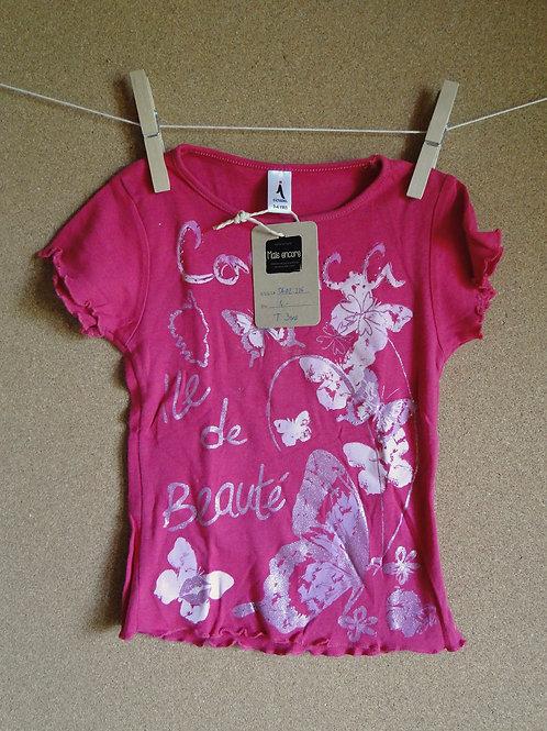 T-shirt Citadel T. 3 ans