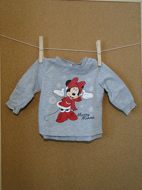 Pull Disney baby : Taille 74cm