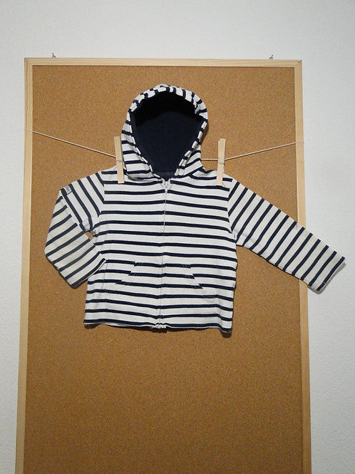 Pull Moussaillon : Taille 2 ans
