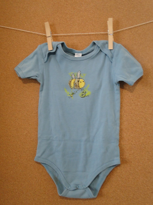 Body Texstar : Taille 3 ans