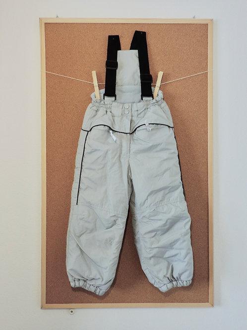 Pantalon de ski Rodeo : Taille 110cm