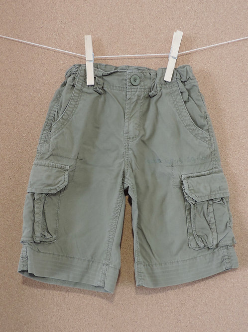 Short WE : Taille 116cm