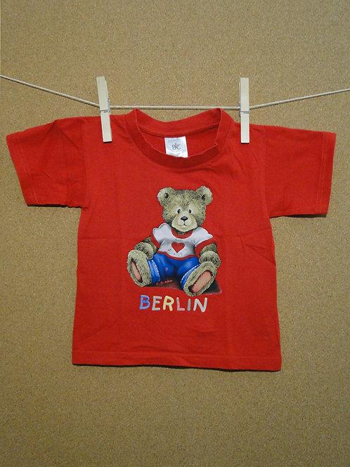 T-Shirt B&C : Taille 86cm
