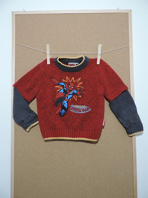 Marvel Comics : Taille 3 ans