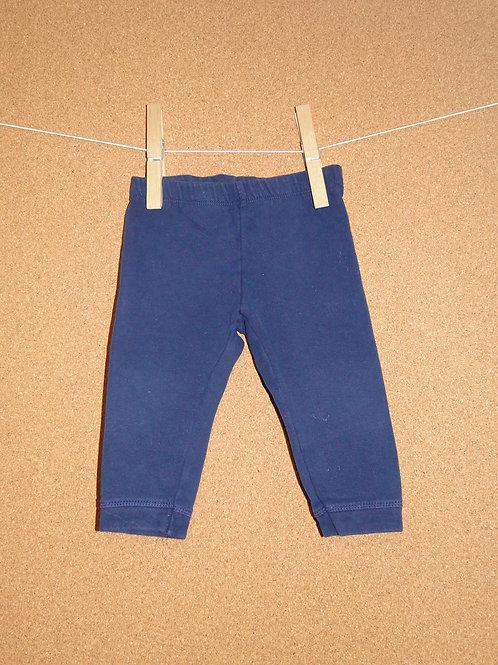 Leggings Baby club T.74