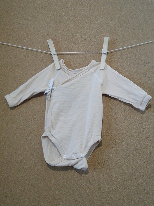 *Body Petit Bateau : Taille 1 mois