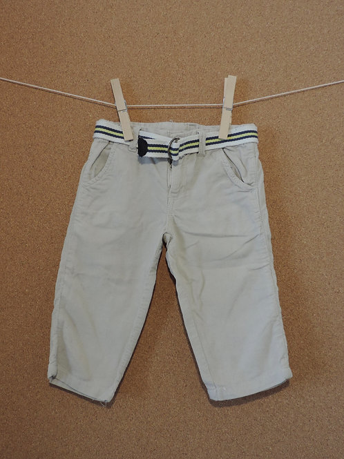 Pantalon Mon Coeur : Taille 68cm