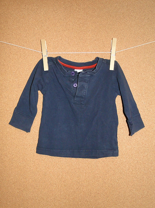 Pull Smile : Taille 6 mois
