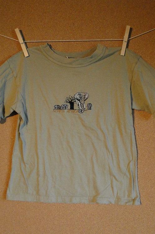 T-shirt South Africa T. 12 ans