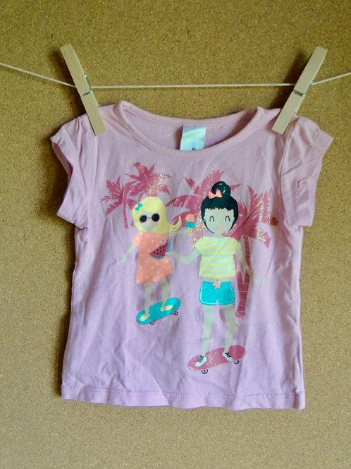 T-shirt Palomino T. 92