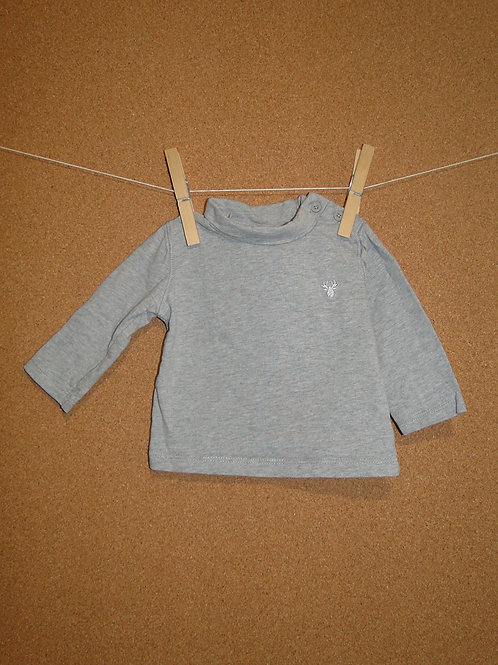 Pull Baby Club : Taille 3 mois